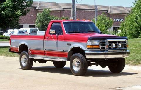 1994 Ford F-350 for sale in Lenexa, KS