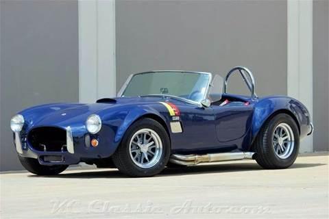 1966 Shelby Cobra for sale in Lenexa, KS
