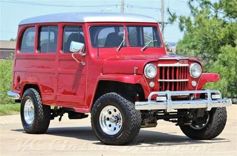 1954 Willys Jeep for sale in Lenexa, KS