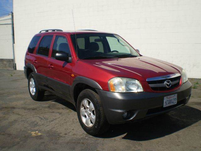 2004 mazda tribute lx v6 4dr suv in westminster ca. Black Bedroom Furniture Sets. Home Design Ideas