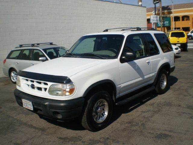2000 ford explorer sport 2dr suv in westminster ca devlin motors. Cars Review. Best American Auto & Cars Review