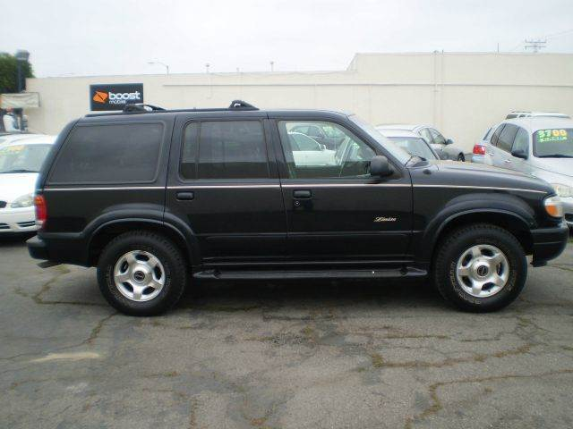 2000 ford explorer limited 4dr suv in westminster ca devlin motors. Cars Review. Best American Auto & Cars Review