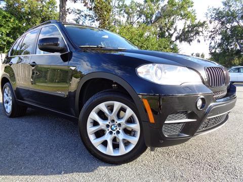 2013 BMW X5 for sale in Savannah, GA