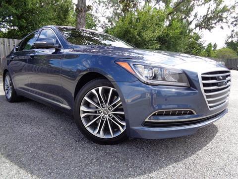 2015 Hyundai Genesis for sale in Savannah, GA