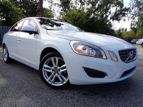 2012 Volvo S60 for sale in Savannah, GA