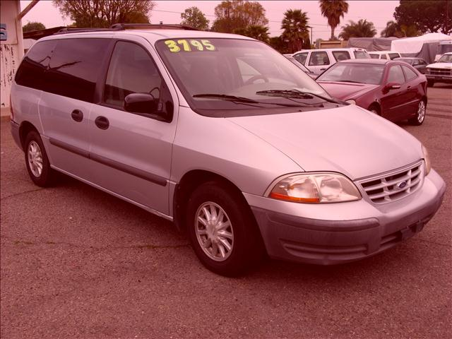 2000 Ford Windstar for sale in La Habra CA