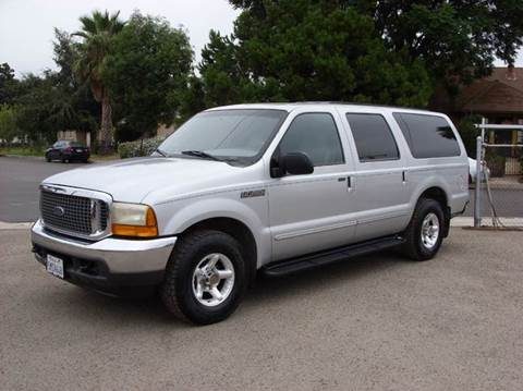 2000 Ford Excursion for sale in La Habra, CA