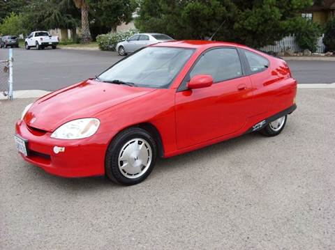 2006 Honda Insight