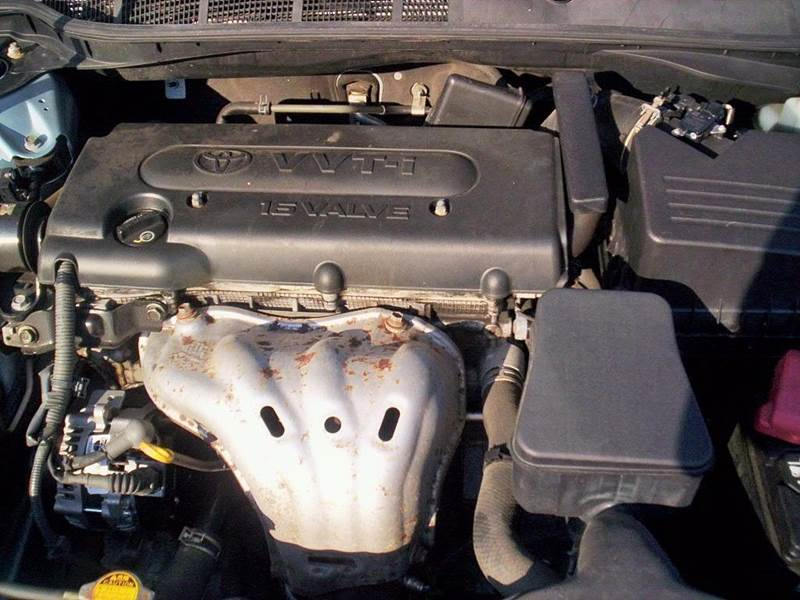 2009 Toyota Camry SE 4dr Sedan 5A - Portsmouth VA