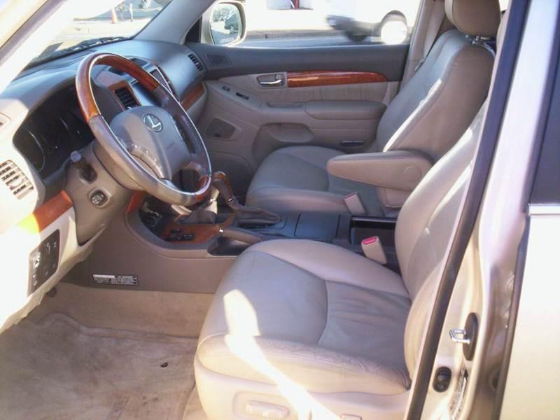 2007 Lexus GX 470 4dr SUV 4WD - Portsmouth VA