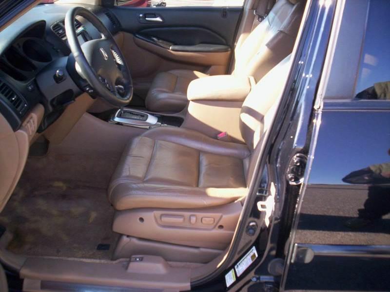 2006 Acura MDX AWD Touring 4dr SUV w/Navi - Portsmouth VA
