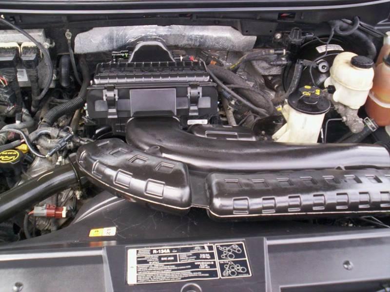 2007 Ford F-150 Lariat 4dr SuperCrew Styleside 6.5 ft. SB - Portsmouth VA