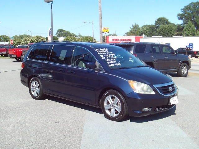 2008 Honda Odyssey Touring 4dr Mini Van   Portsmouth VA