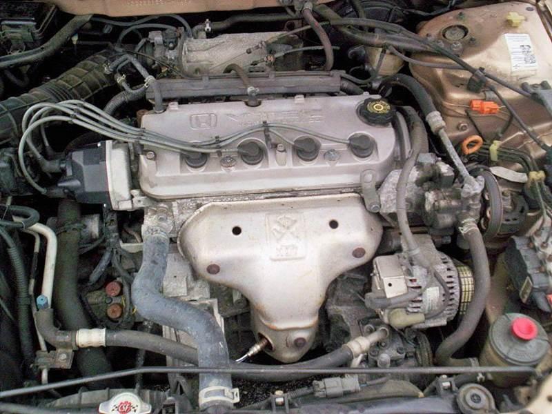2002 Honda Accord EX 4dr Sedan - Portsmouth VA