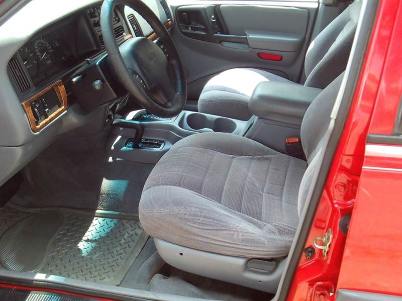 1997 Jeep Grand Cherokee 4dr Laredo 4WD SUV - Portsmouth VA