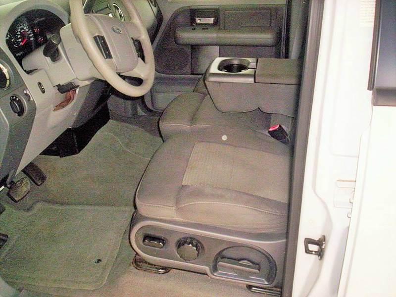 2006 Ford F-150 XLT 4dr SuperCrew 4WD Styleside 5.5 ft. SB - Portsmouth VA
