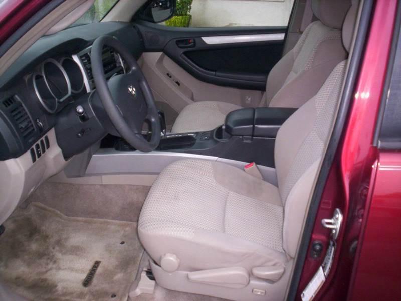 2006 Toyota 4Runner SR5 4dr SUV 4WD w/V6 - Portsmouth VA