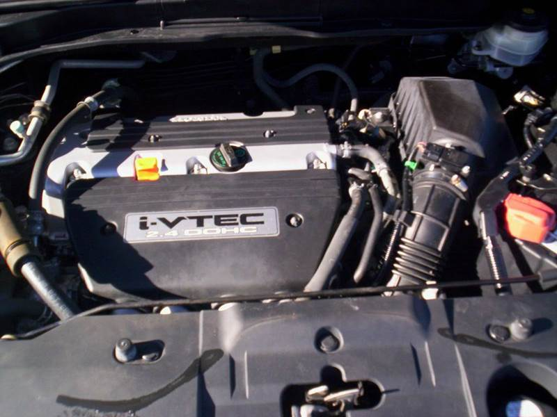 2009 Honda CR-V EX-L 4dr SUV - Portsmouth VA