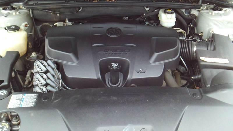 2007 Buick Lucerne CX 4dr Sedan - Portsmouth VA