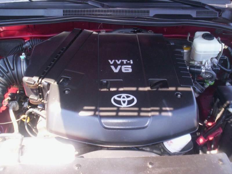 2005 Toyota 4Runner Sport Edition 4dr SUV - Portsmouth VA