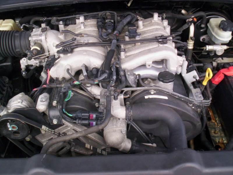 2006 Kia Sorento EX 4dr SUV 4WD - Portsmouth VA