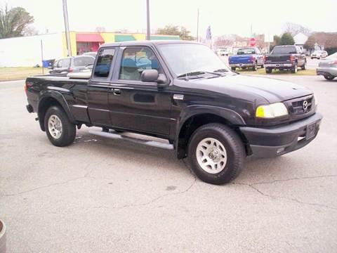2002 Mazda Truck for sale in Portsmouth, VA