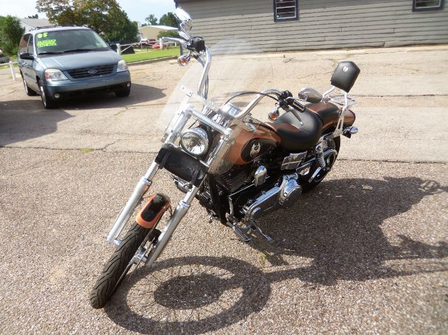2008 Harley-Davidson WIDE GLIDE