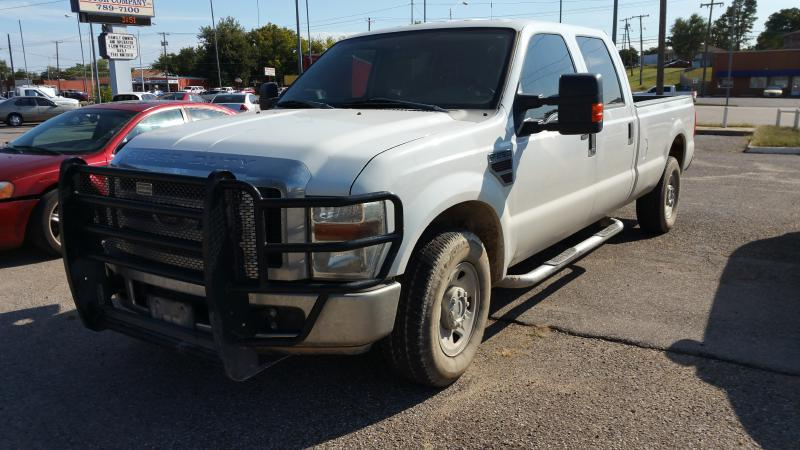 Used ford trucks for sale in bethany ok for T and d motors bethany ok