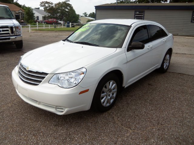 Used 2009 chrysler sebring lx 4dr sedan in bethany ok at t for T and d motors bethany ok
