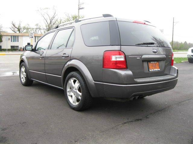 2005 ford freestyle awd limited 4dr wagon in grayslake il global automotive. Black Bedroom Furniture Sets. Home Design Ideas