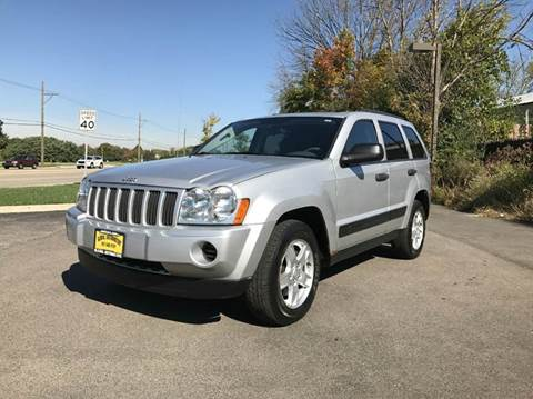 2005 Jeep Grand Cherokee for sale in Grayslake, IL