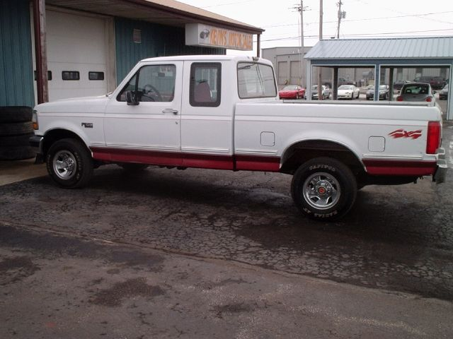 Used 1992 Ford F-150 for sale - Carsforsale.com