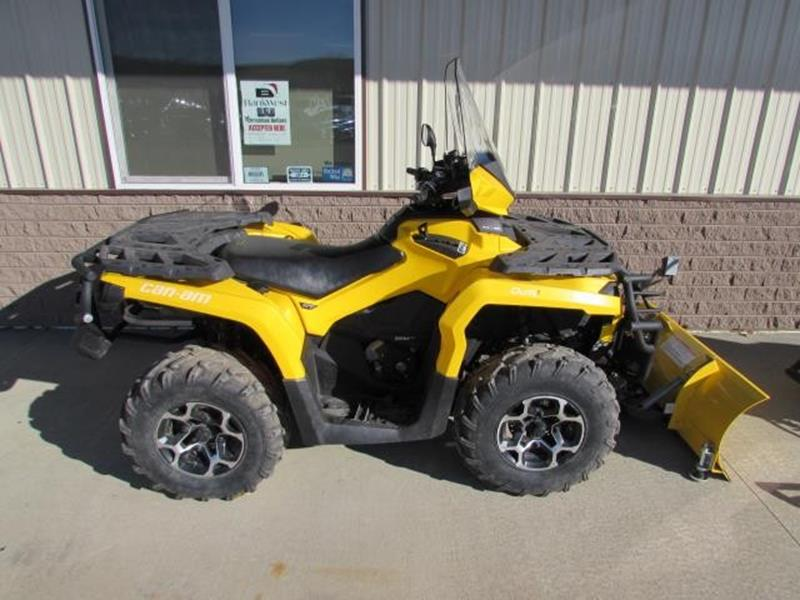 2015 Can-Am Outlander™