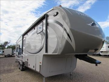 2013 KEYSTONE R 318RE for sale in Fort Pierre, SD