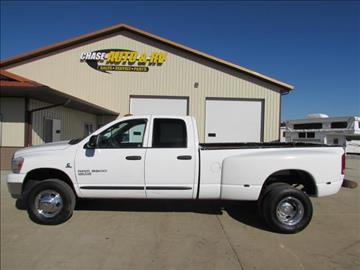 2006 Dodge Ram Pickup 3500 for sale in Fort Pierre, SD