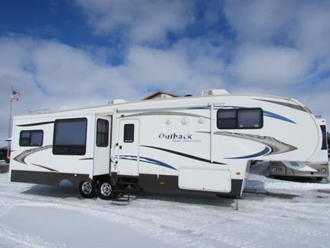 2010 Keystone OUTBACK M3 for sale in Fort Pierre, SD