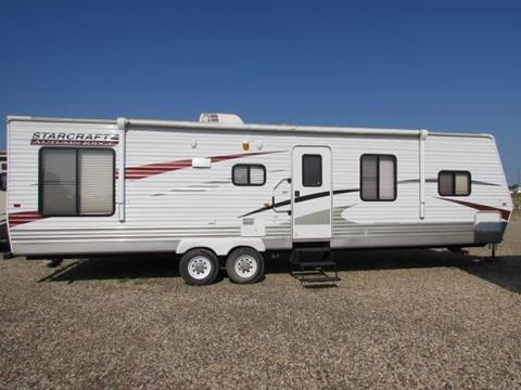 2011 Starcraft AUTUMN RID for sale in Fort Pierre, SD