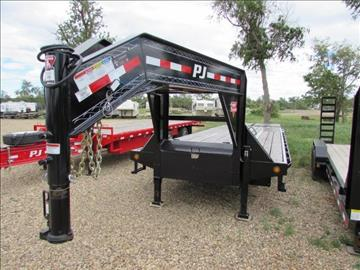 2016 P.J. TRAIL 31 LOWPRO for sale in Fort Pierre, SD