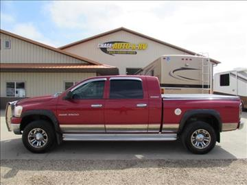 2006 Dodge Ram Pickup 2500 for sale in Fort Pierre, SD