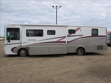 2000 Winnebago JOURNEY 34