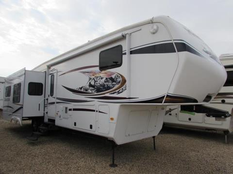 2012 Keystone 3700RL for sale in Fort Pierre, SD