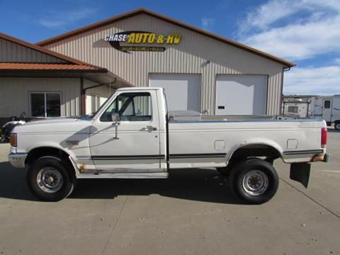 1990 ford f-250 for sale in milwaukee, wi - carsforsale®