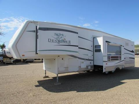 2005 Jayco DESIGNER 3 for sale in Fort Pierre, SD