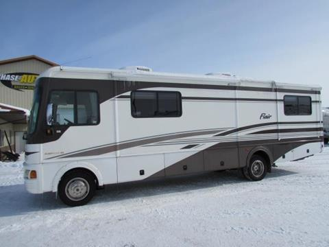 2004 Ford Motorhome Chassis for sale in Fort Pierre, SD