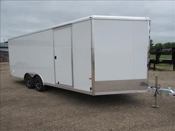 2017 NEO 8.5X20 V-N for sale in Fort Pierre, SD