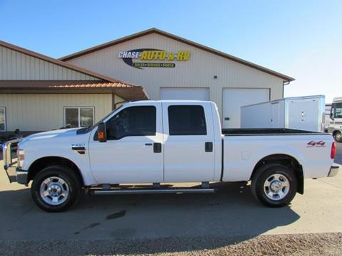 2009 Ford F-250 Super Duty for sale in Fort Pierre, SD