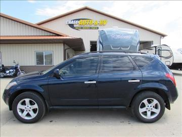 2004 Nissan Murano for sale in Fort Pierre, SD