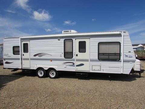 2001 Jayco Eagle for sale in Fort Pierre, SD