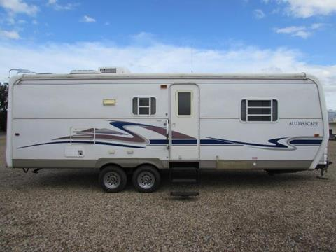 2002 Holiday Rambler 27SKS for sale in Fort Pierre, SD
