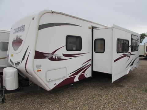 2009 Komfort TRAILBLAZE for sale in Fort Pierre, SD